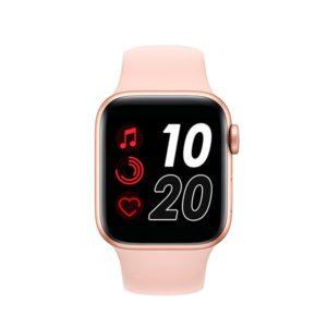 smartwacht-T500-rosado